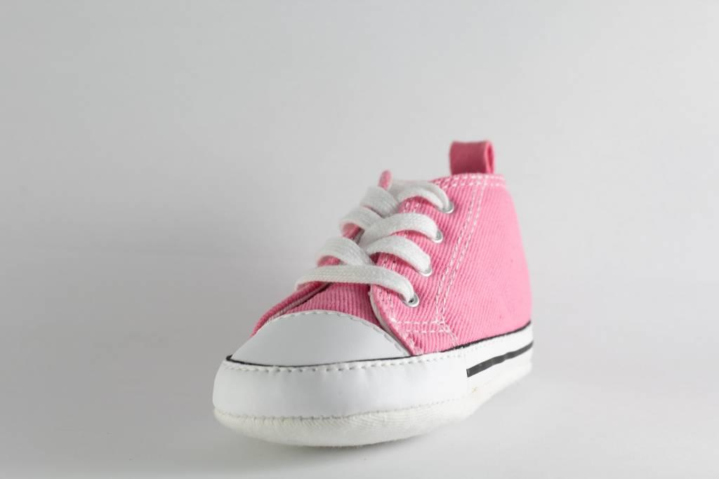 Converse  FIRST STAR HI Pink