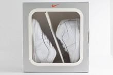 Nike I NIKE AIR FORCE 1 (CB) White/White-White