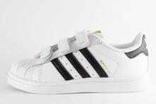Adidas ADIDAS SUPERSTAR CF I Ftwwht/ Cblack/ Ftwwht