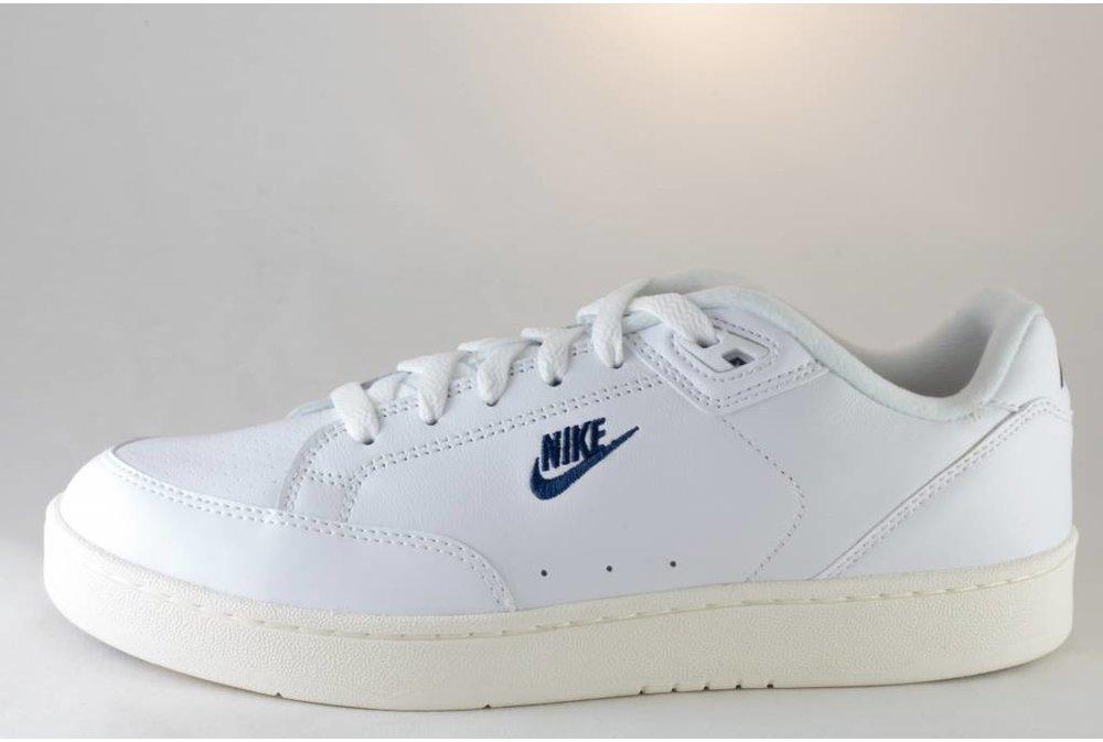 Nike NIKE GRANDSTAND II White/Navy/Punch