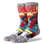 Stance STANCE SPIDERMAN COMIC L