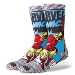 Stance STANCE IRON MAN COMIC L