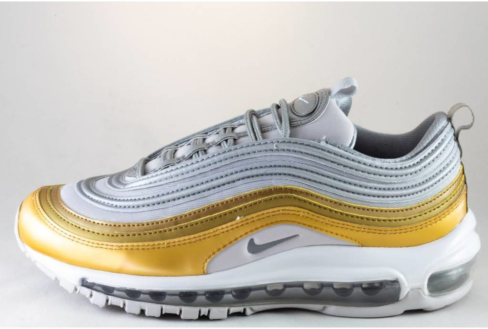 Nike NIKE AIR MAX 97 SE Vast Grey/ Metallic Silver