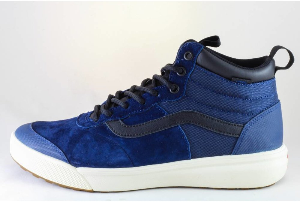Vans VANS ULTRARANGE HI MTE Dress Blues/Black