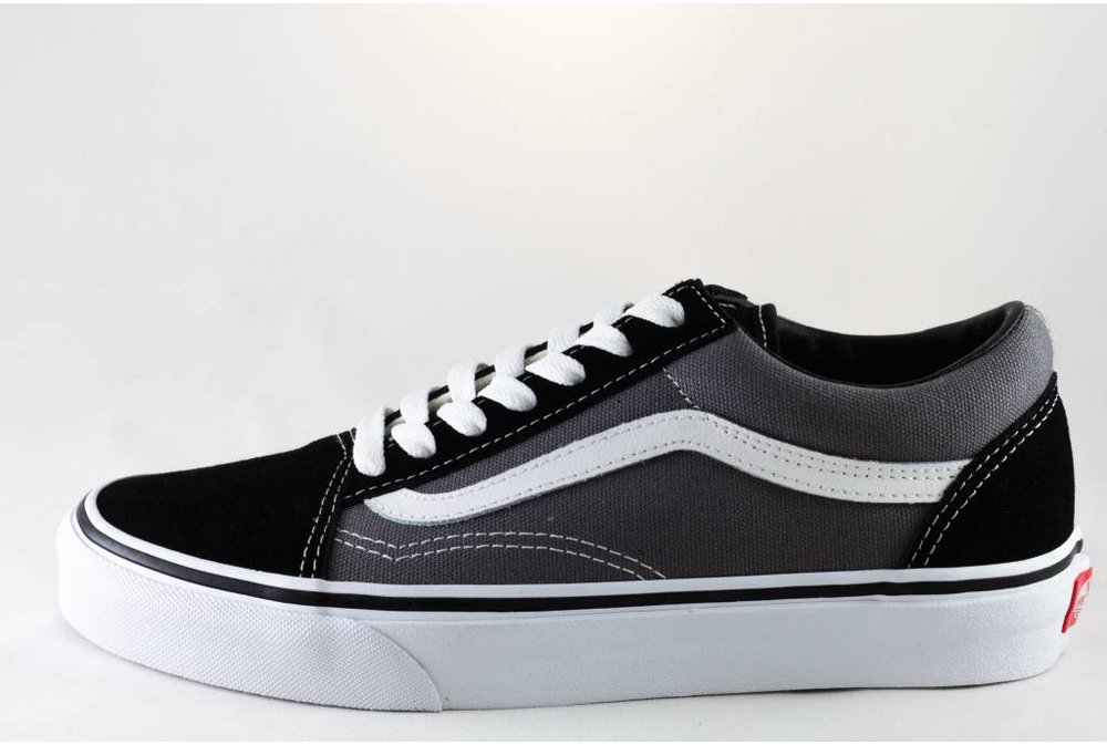 Vans VANS OLD SKOOL Black/ Pewter