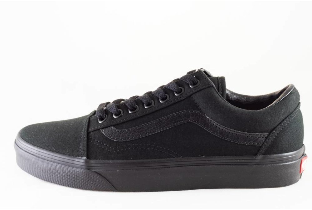 Vans VANS OLD SKOOL Black/ Black