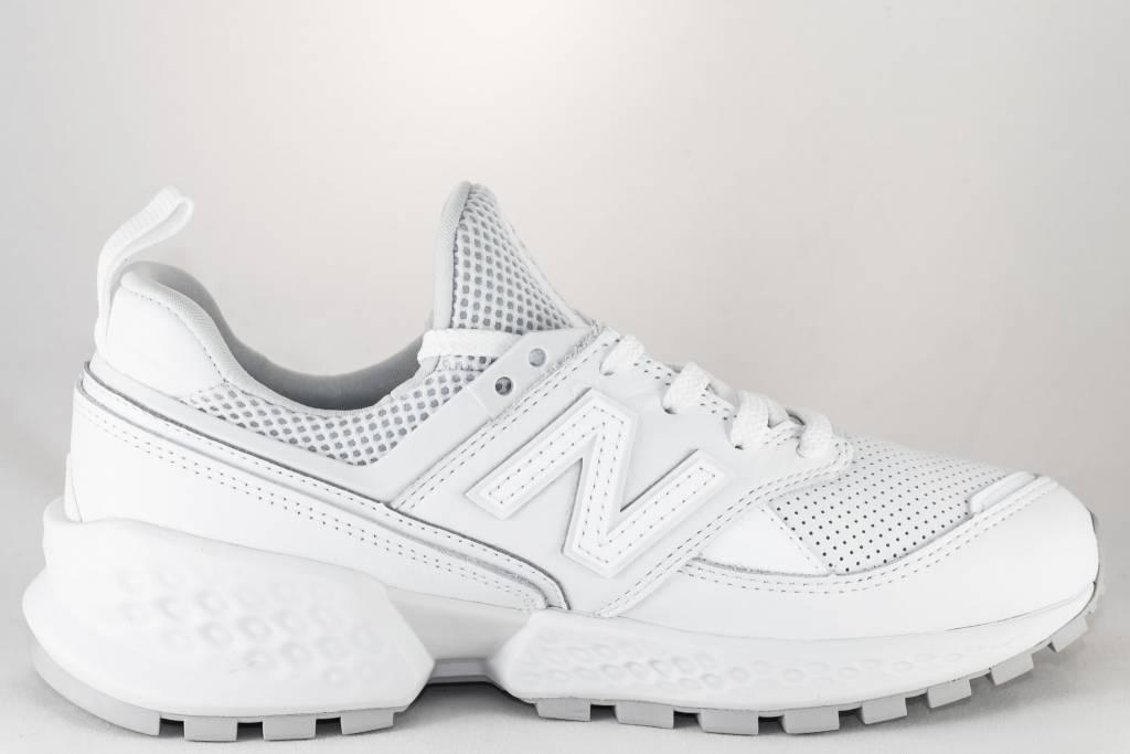New Balance NEW BALANCE WS574FSC White
