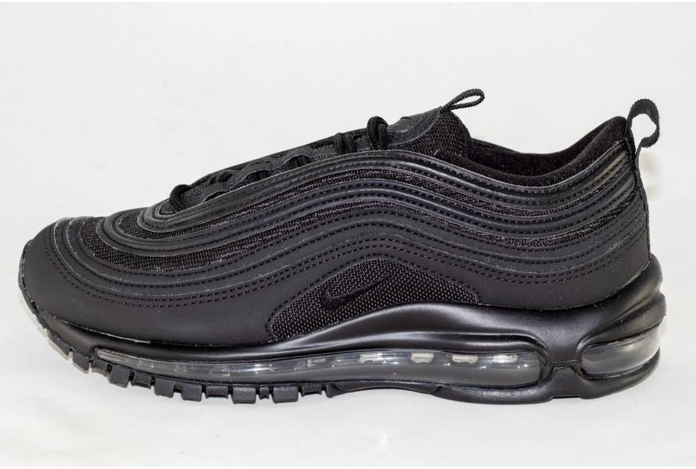 Nike NIKE AIR MAX 97 OG BG Black/Black/Black