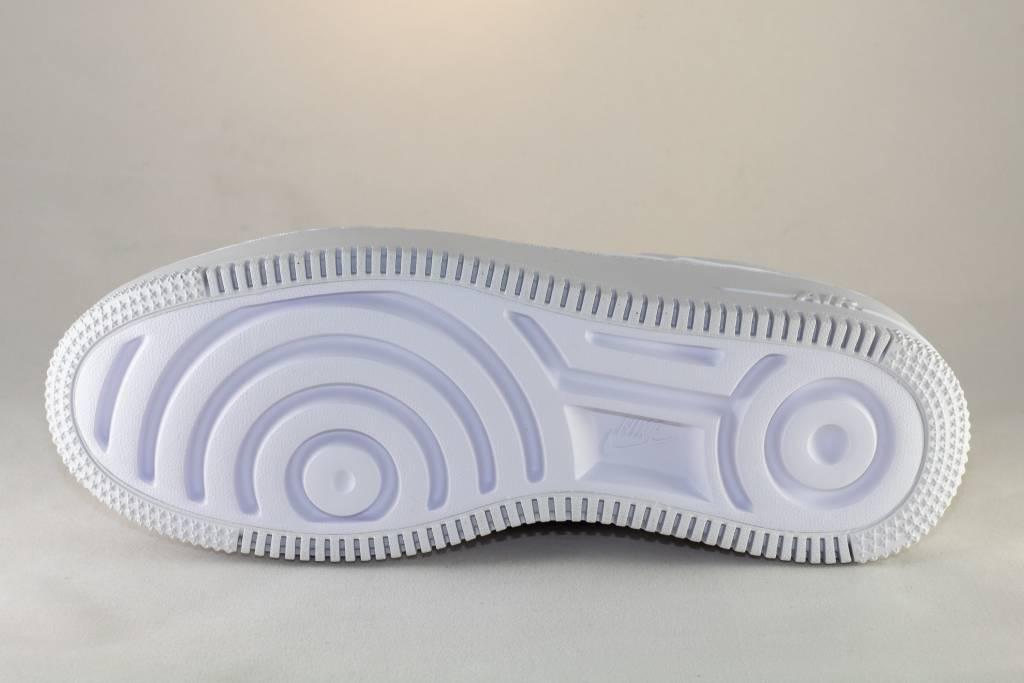 Nike AIR FORCE 1 SAGE LOW  White/ White/ White