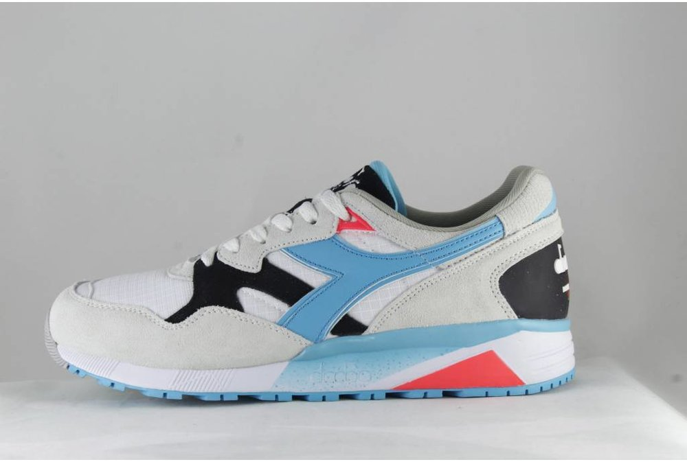 Diadora DIADORA N9002 White/Sea
