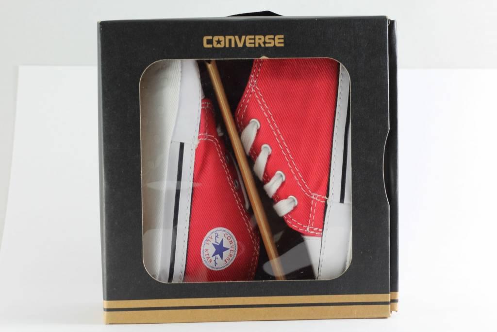 Converse CONVERSE FIRST STAR HI Red
