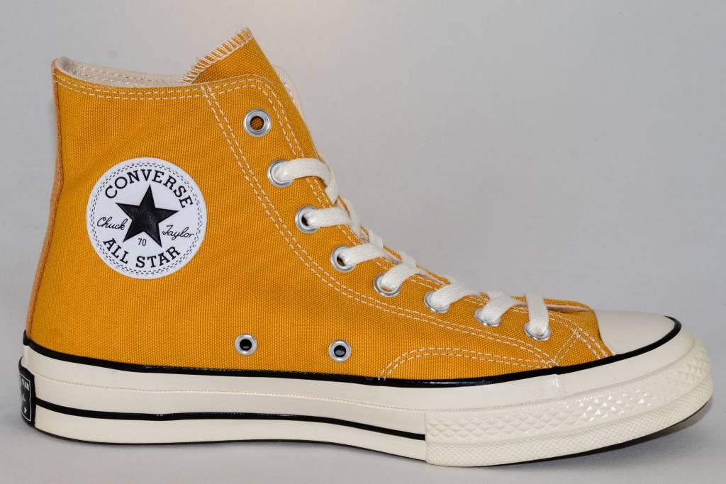 Converse CONVERSE ALL STAR 70 HI Sunflower/Black/Egret