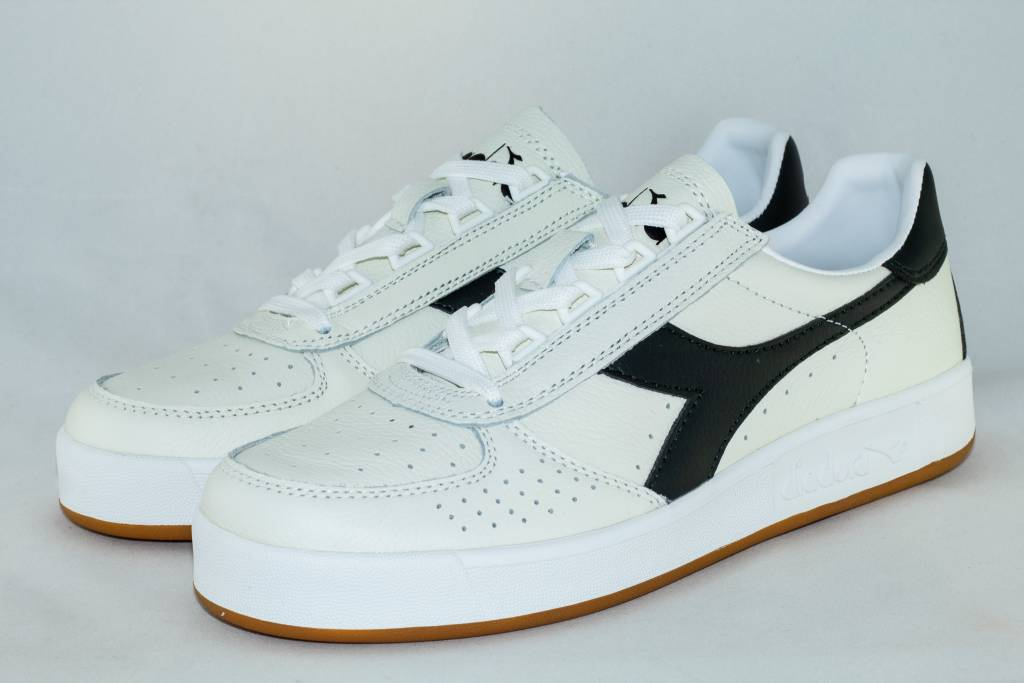 Diadora U DIADORA GAME B.ELITE L White/ White/ Deep forest