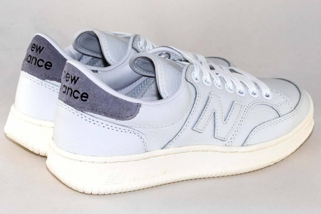 New Balance CT400PLA White
