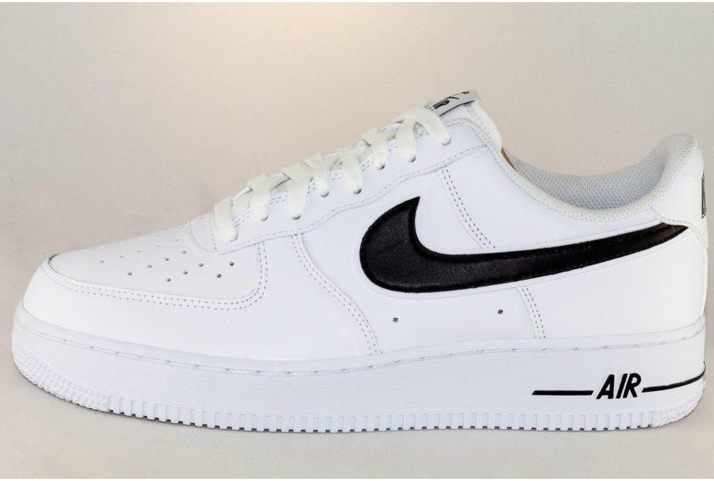 Nike M NIKE AIR FORCE 1 '07 3 White/ Black