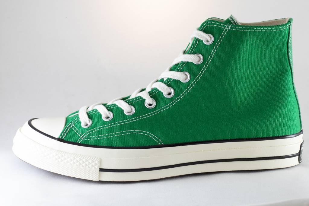 13245ef8ff81 CONVERSE ALL STAR 70 HI Green Black Egret - Shoe Class