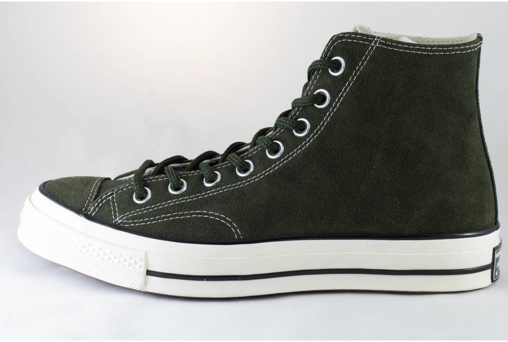 Converse CONVERSE ALL STAR 70 Utility Green/ Black