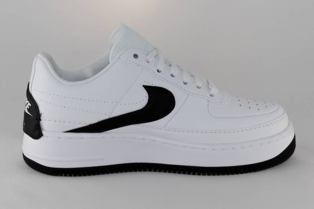 Nike AIR FORCE 1 JESTER XX White/Black