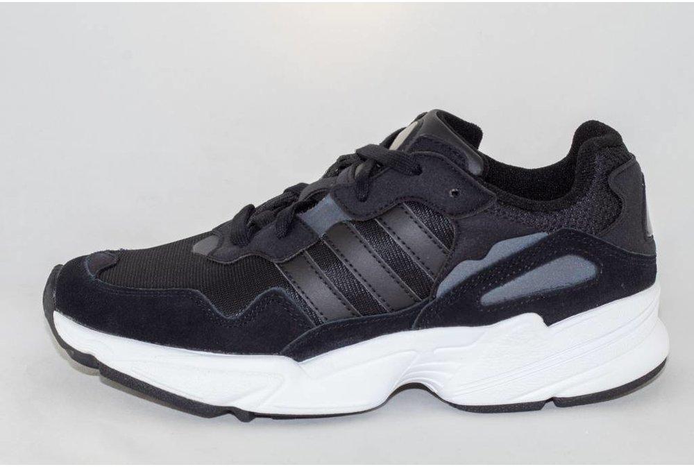 Adidas YUNG-96 Black/Black/White