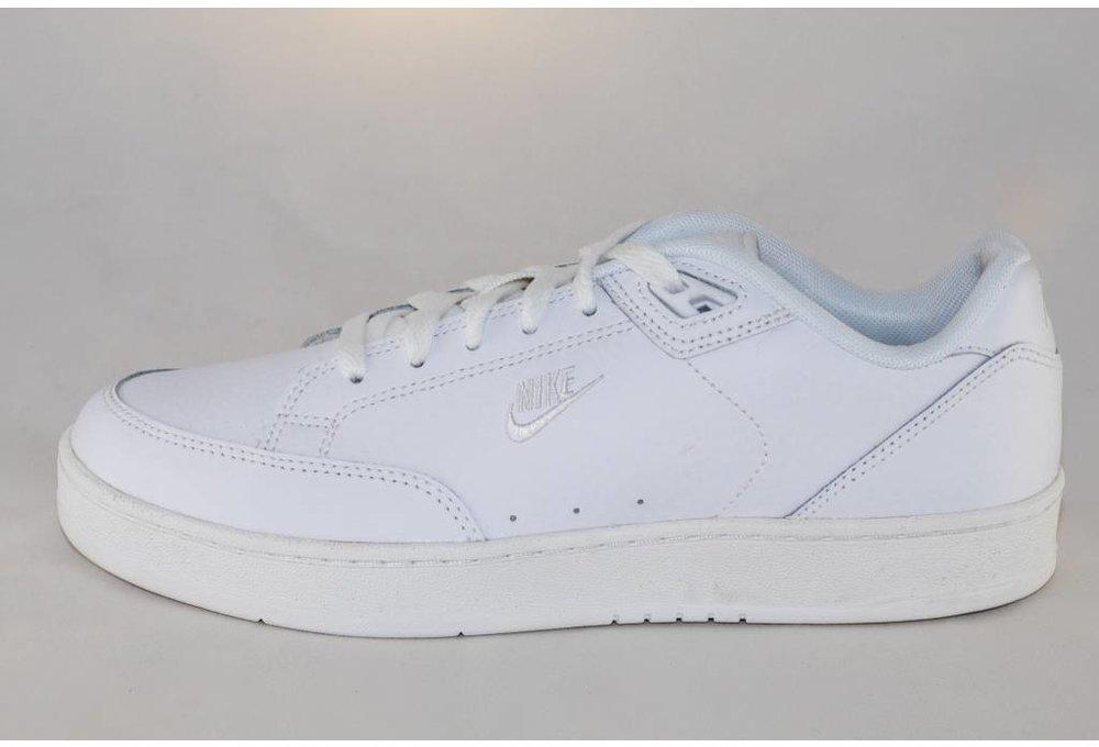 Nike GRANDSTAND II White/White-White