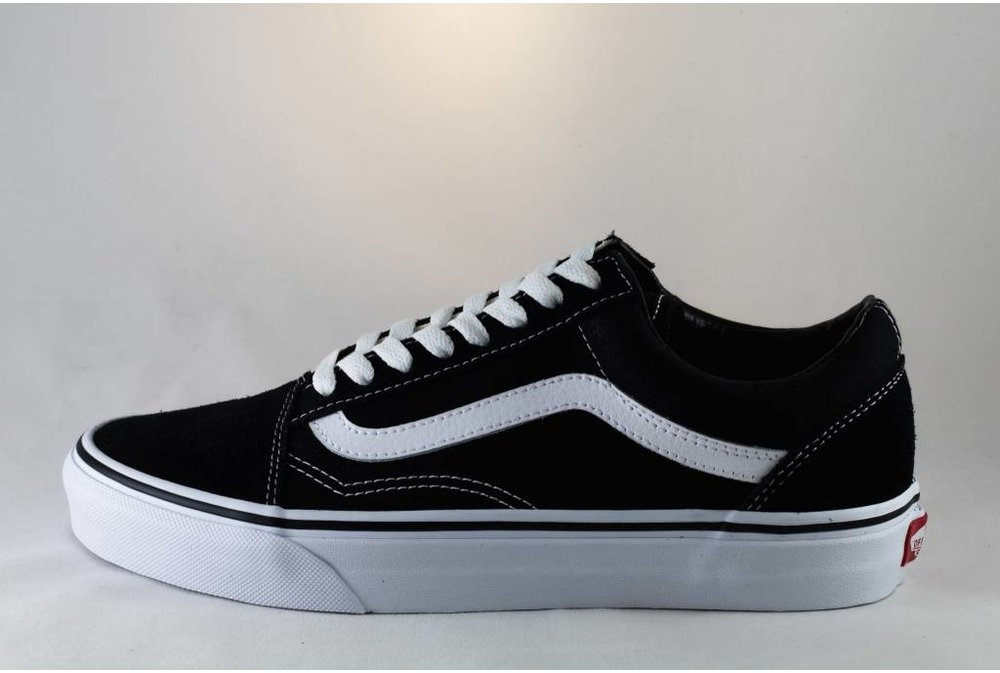 Vans VANS OLD SKOOL Black/ White