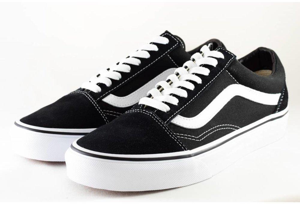 Vans VANS OLD SKOOL Black/ White