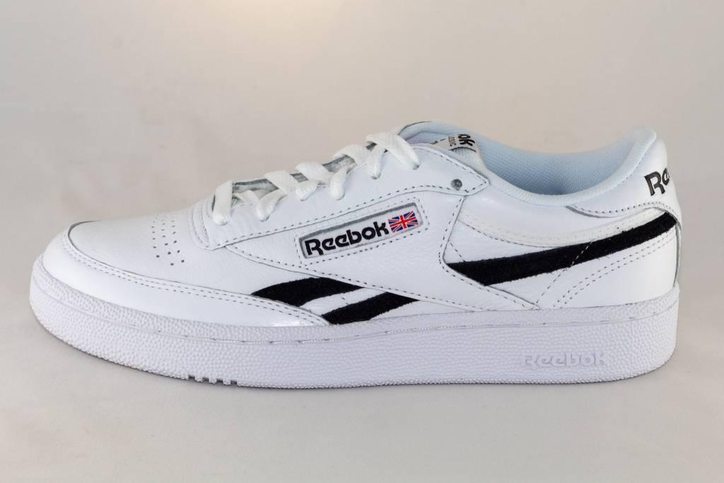 shades of how to buy online shop REEBOK REVENGE PLUS MU White/ Black