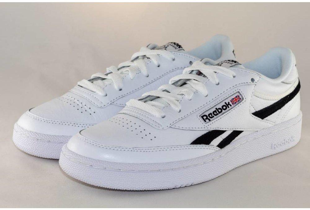 Reebok REEBOK REVENGE PLUS MU White/ Black
