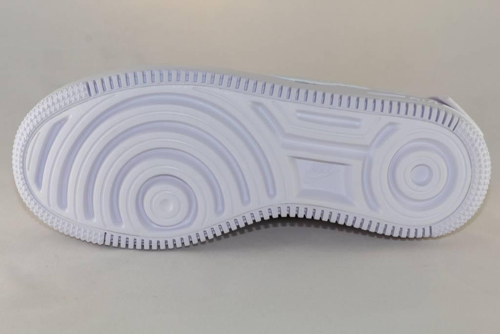 Nike AIR FORCE 1 JESTER XX White/White-Black