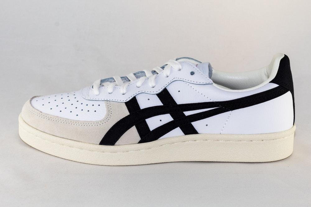 ASICS ONITSUKA TIGER GSM White/Black