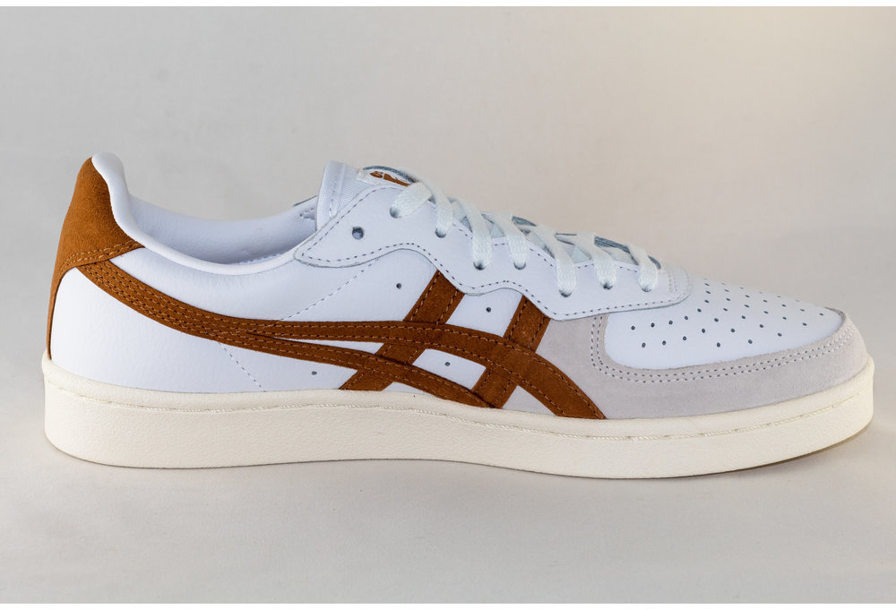 Asics ONITSUKA TIGER GSM White/Brown