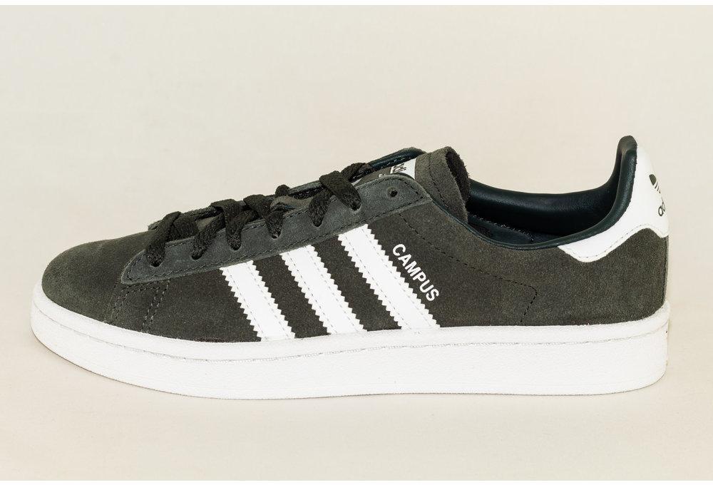 Adidas J ADIDAS CAMPUS Legivy/ Ftwwht/ Ftwwht