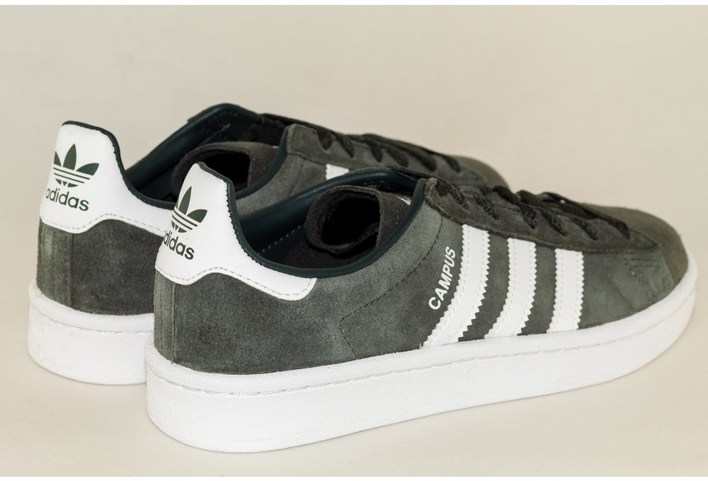 Adidas J CAMPUS Legivy/ Ftwwht/ Ftwwht