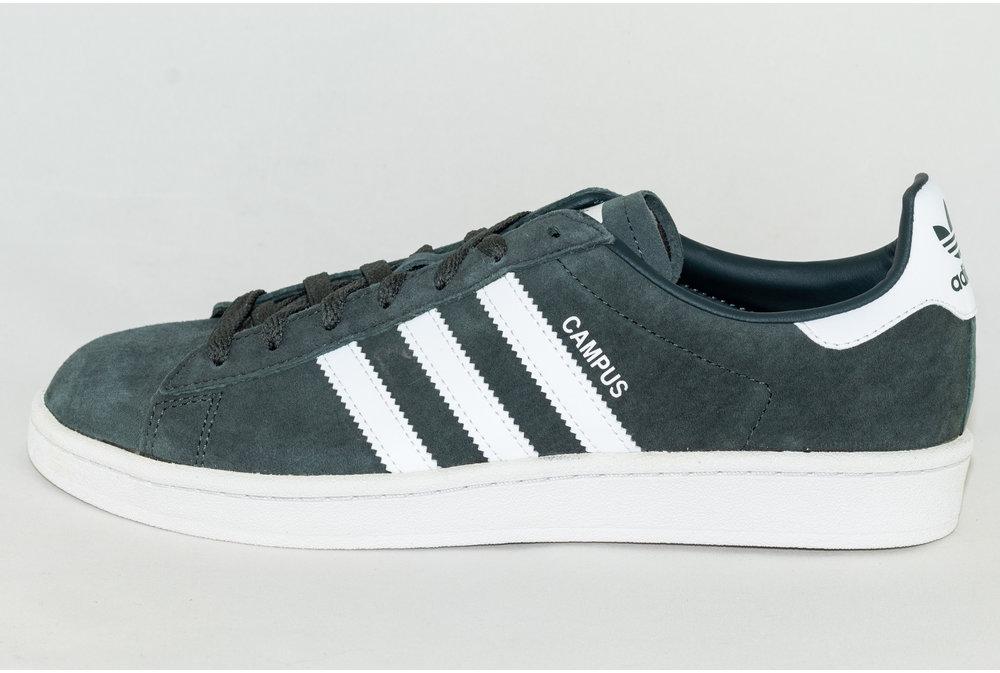 Adidas M ADIDAS CAMPUS Legivy/ Ftwwht/ Crywht