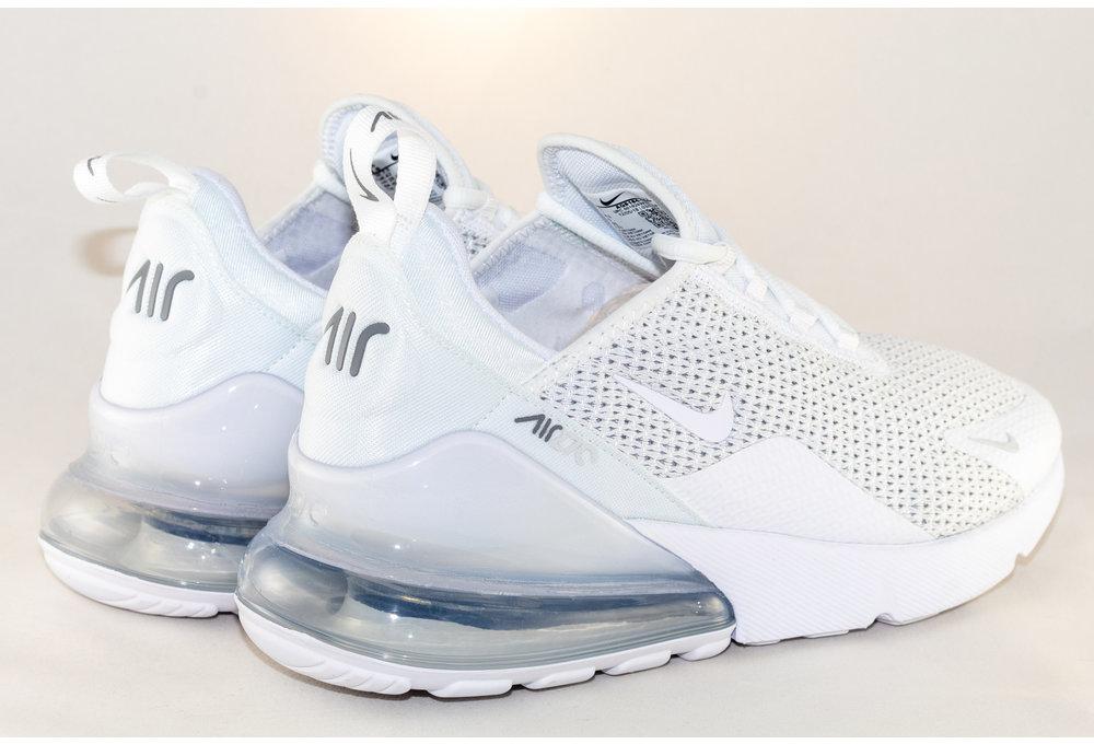 Nike Nike Air Max 270 SE White/ White-Pure Platinium