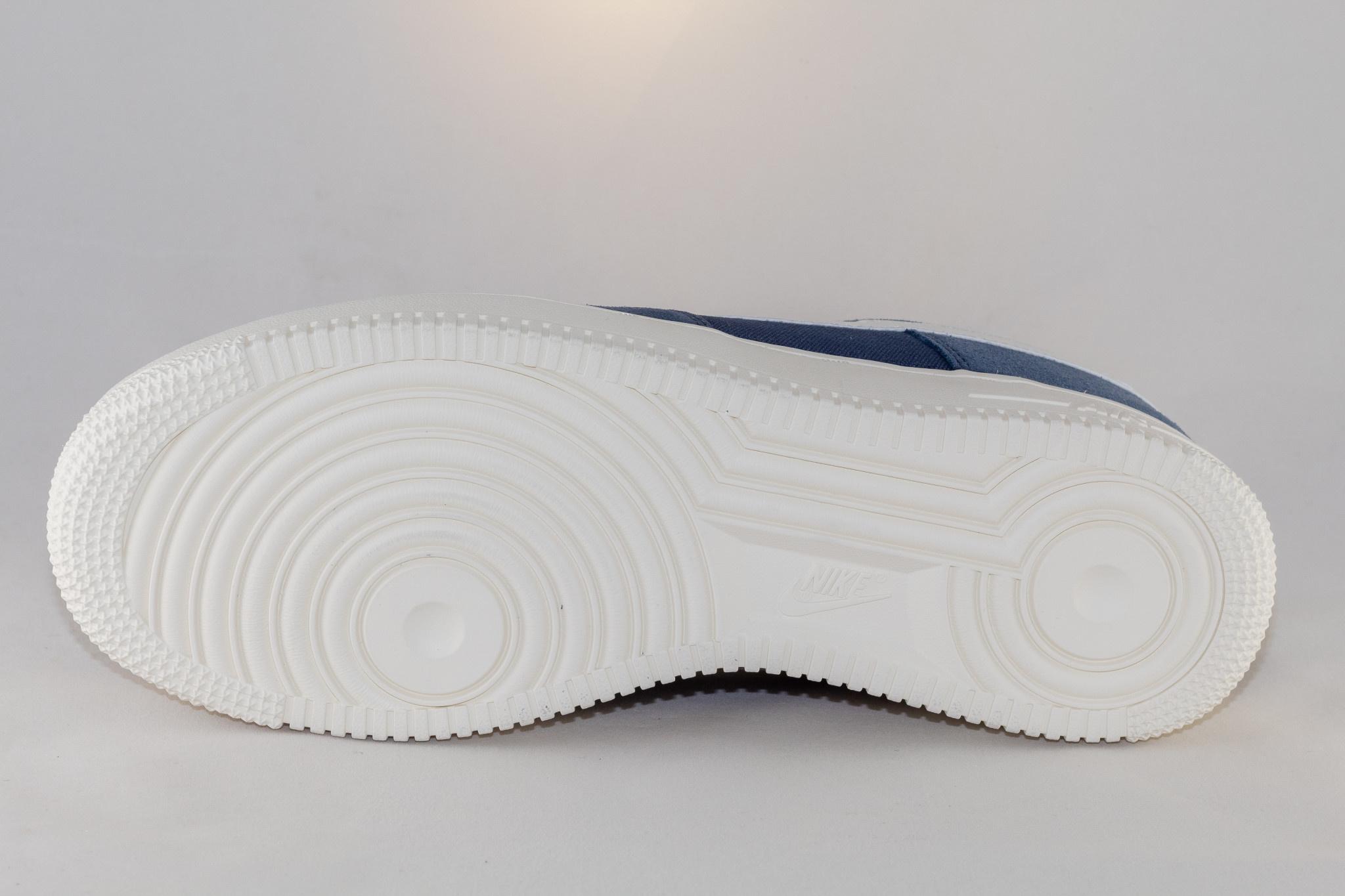 Nike NIKE AIR FORCE 1 '07 2 Monsoon Blue/ Sail