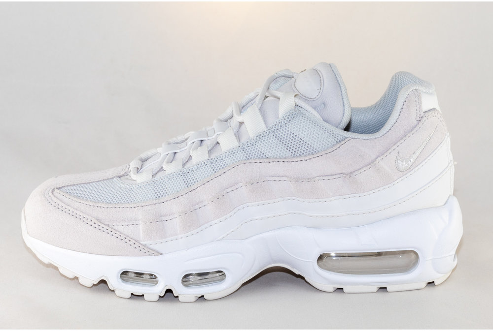 Nike NIKE AIR MAX 95 PRM Platinium Tint/ Summit White