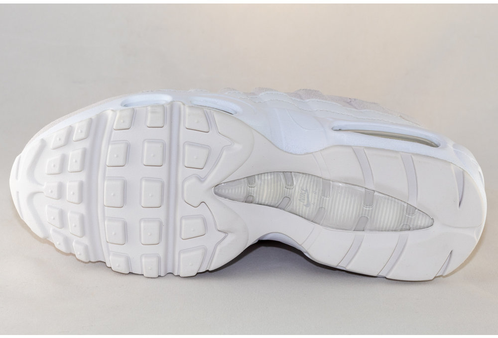 Nike AIR MAX 95 PRM Platinium Tint/ Summit White