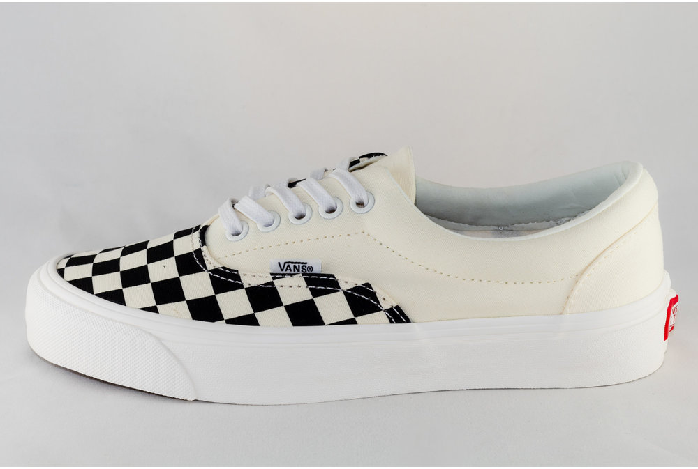 Vans VANS ERA CRFT (PODIUM) CHECKERBOARD/BLA