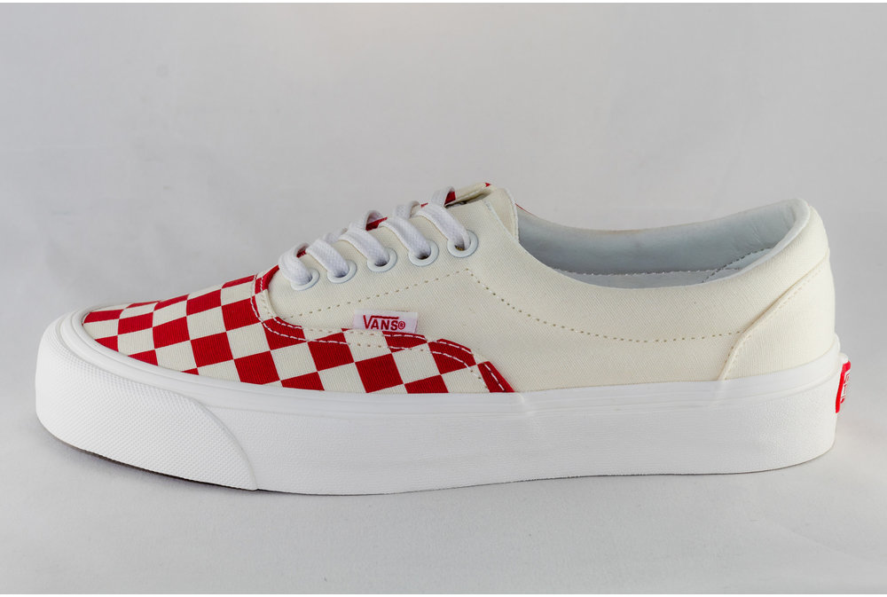 Vans VANS ERA CRFT (PODIUM) CHECKERBOARD/RAC