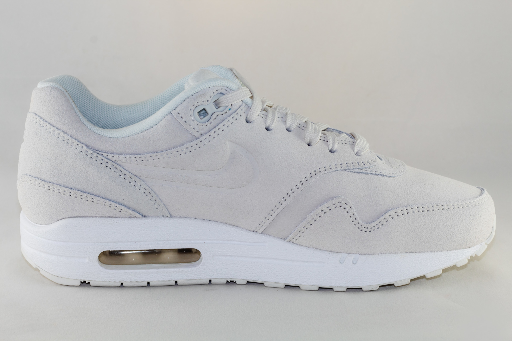 Nike NIKE WMNS AIR MAX 1 Summit White/ Summit White