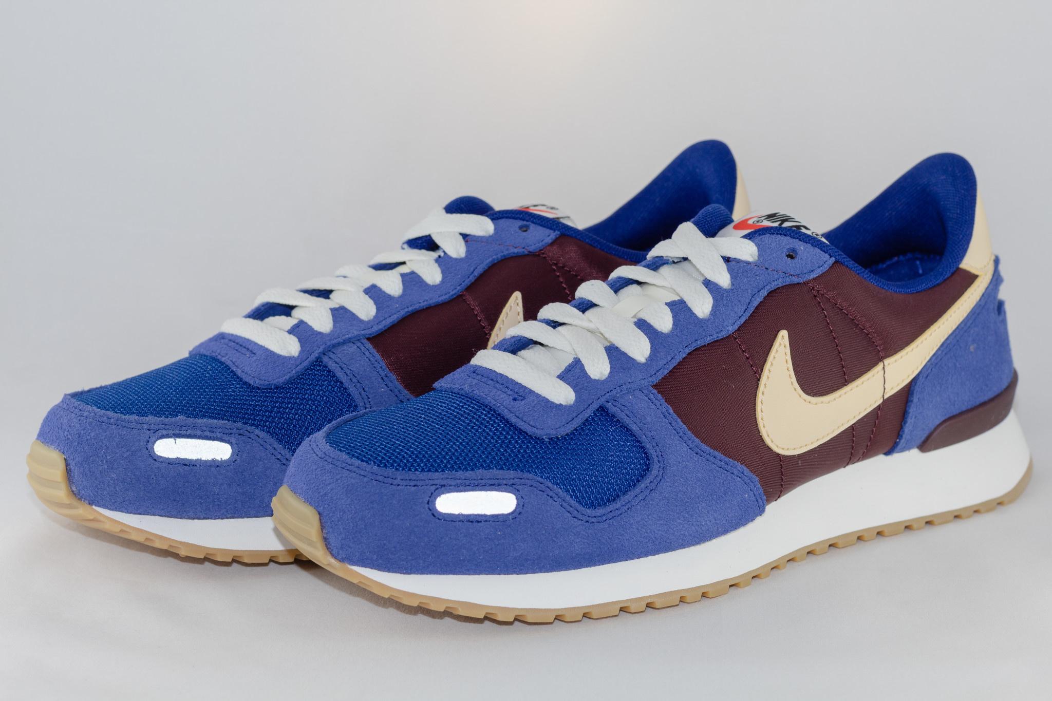 Nike NIKE AIR VRTX Deep Royal Blue/ Pale Vanilla
