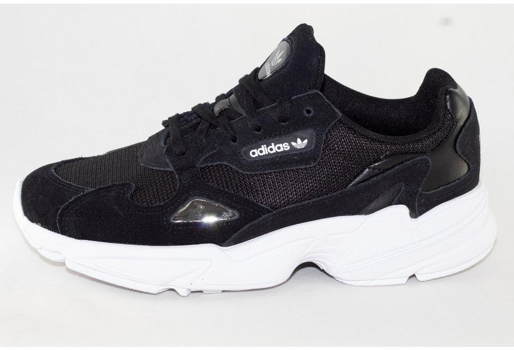 Adidas ADIDAS FALCON W CBlack/ CBlack/ Ftwwht
