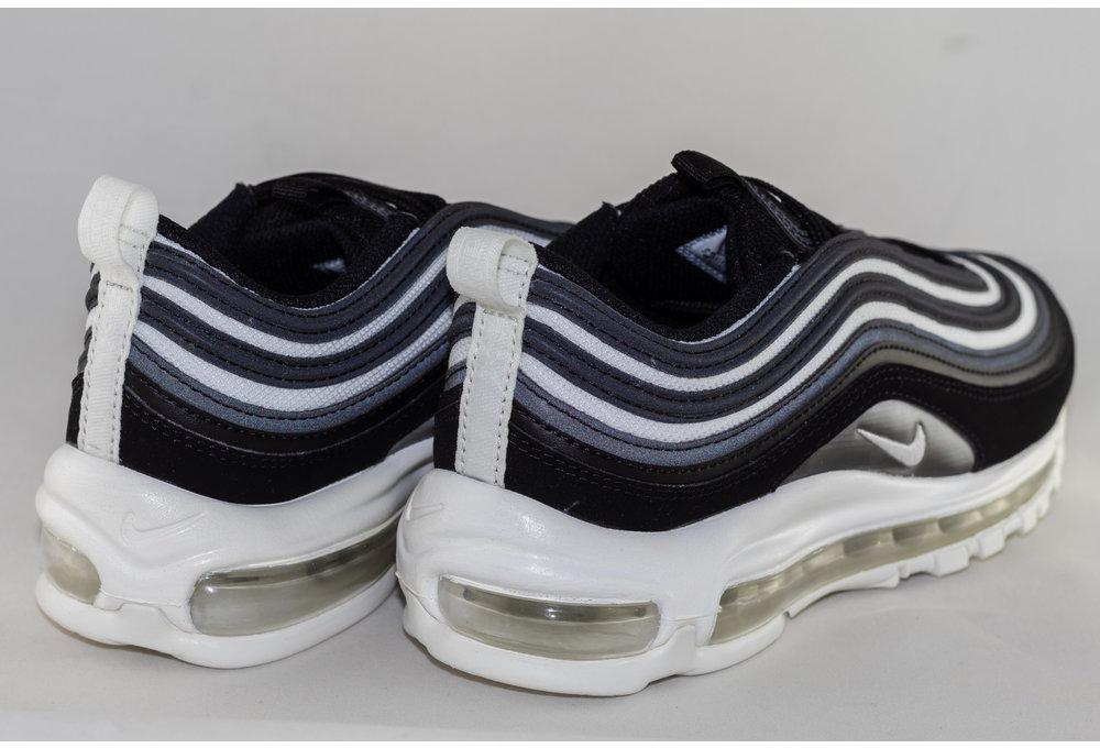 Nike W NIKE AIR MAX 97 Black/ Platinium Tnt