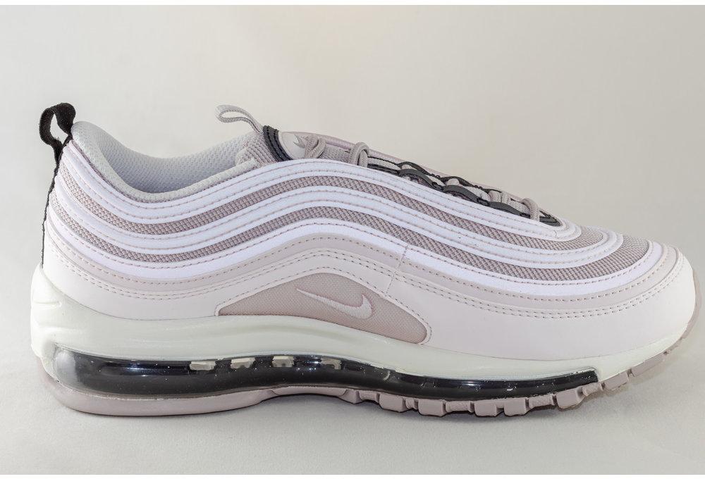 Nike W AIR MAX 97 Pale Pink/ Pale Pink- Violet Ash