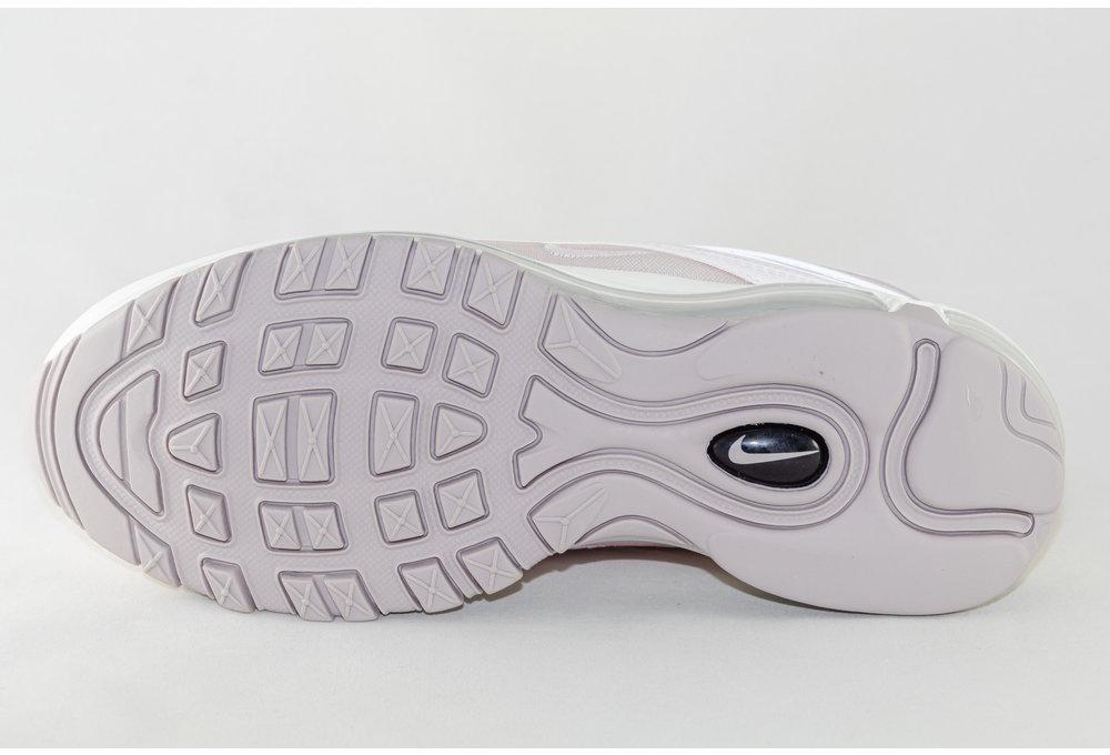 Nike W NIKE AIR MAX 97 Pale Pink/ Pale Pink- Violet Ash