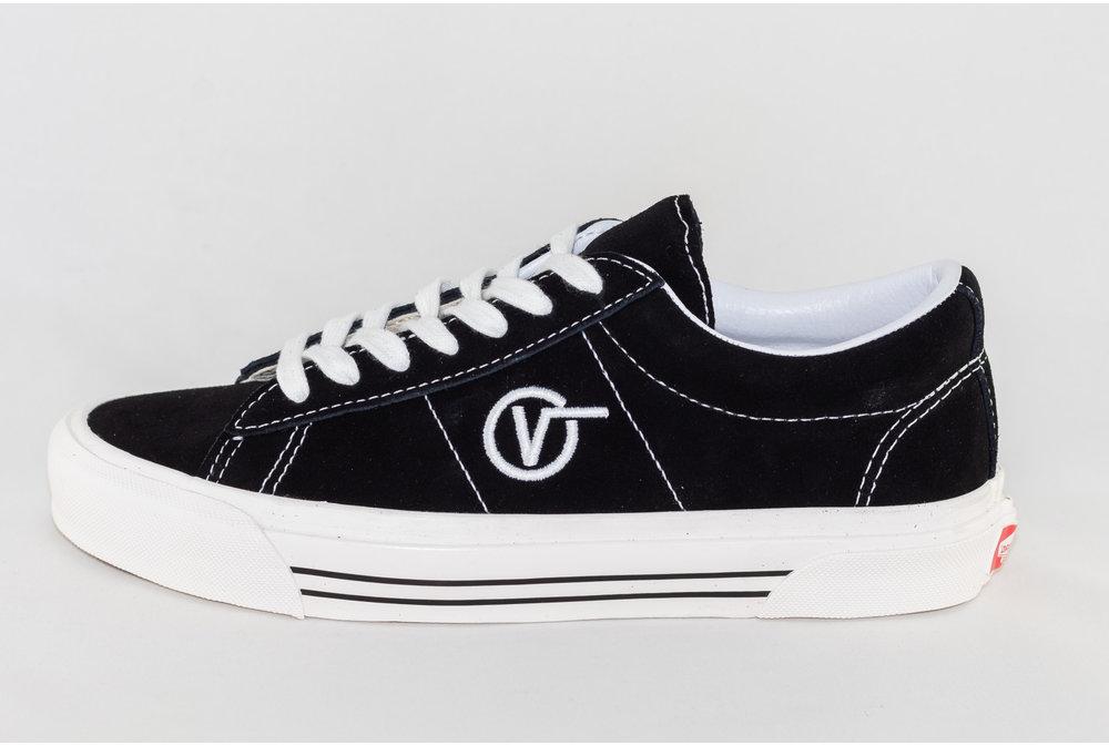 Vans VANS SID DX  (Anaheim Factory) Og Black