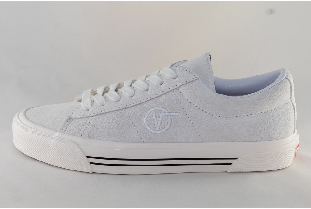 Vans VANS SID DX (Anaheim factory) Og White