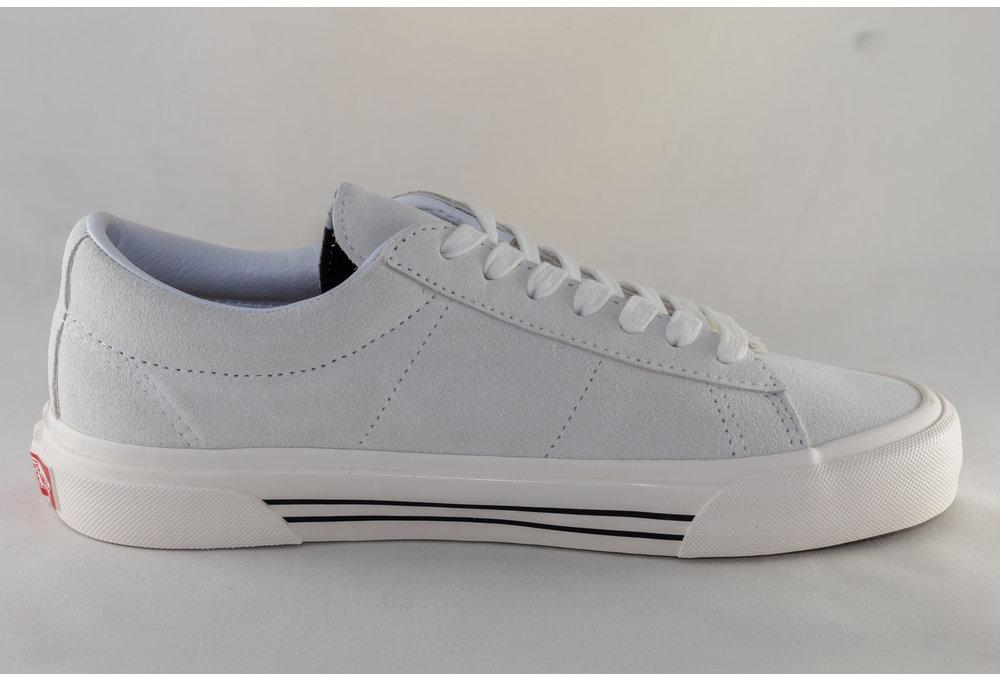 VANS SID DX (Anaheim factory) Og White