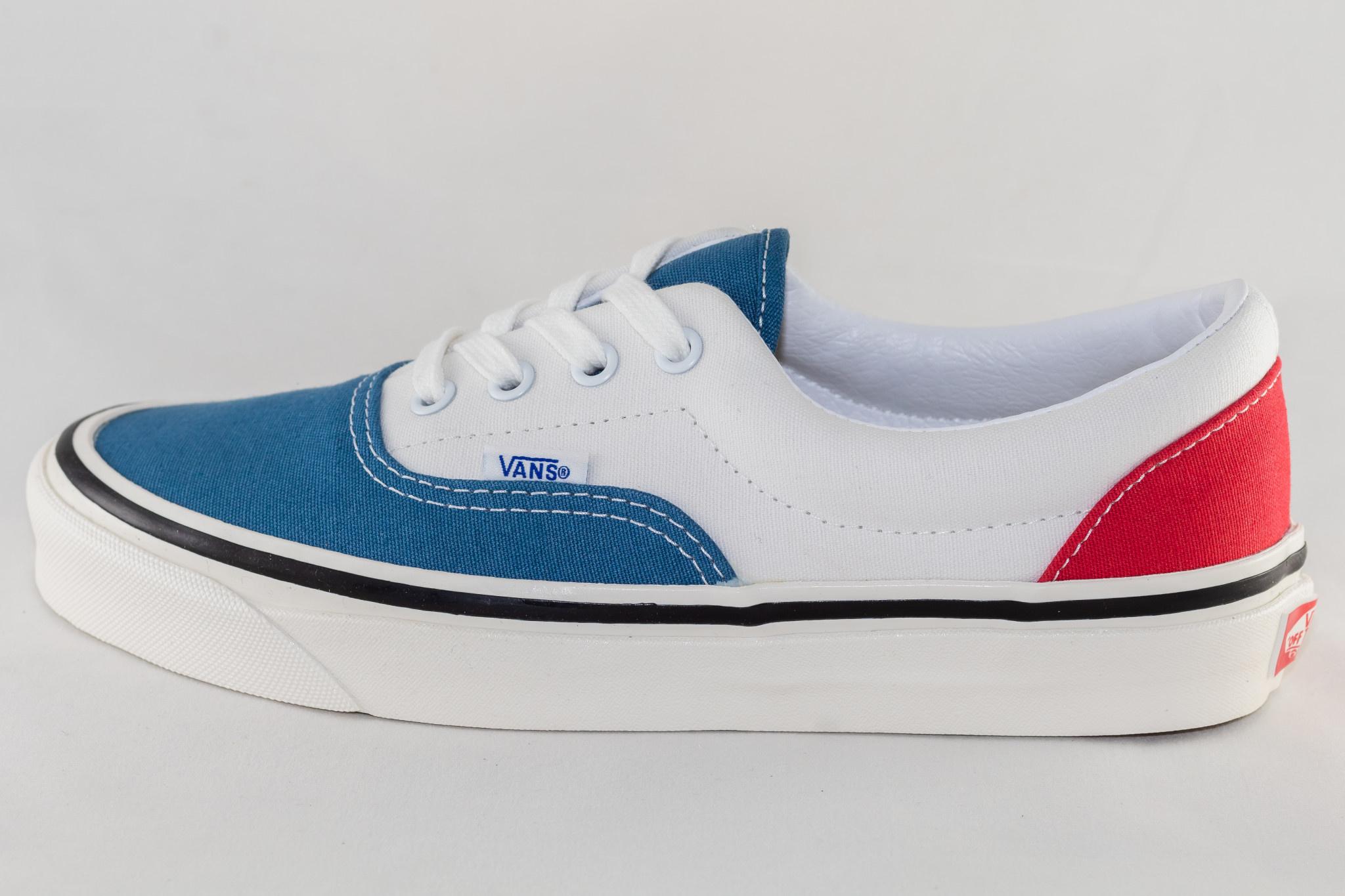 Vans ERA 95 DX (Anaheim Factory) Og Navy/ Og White/ Og Red